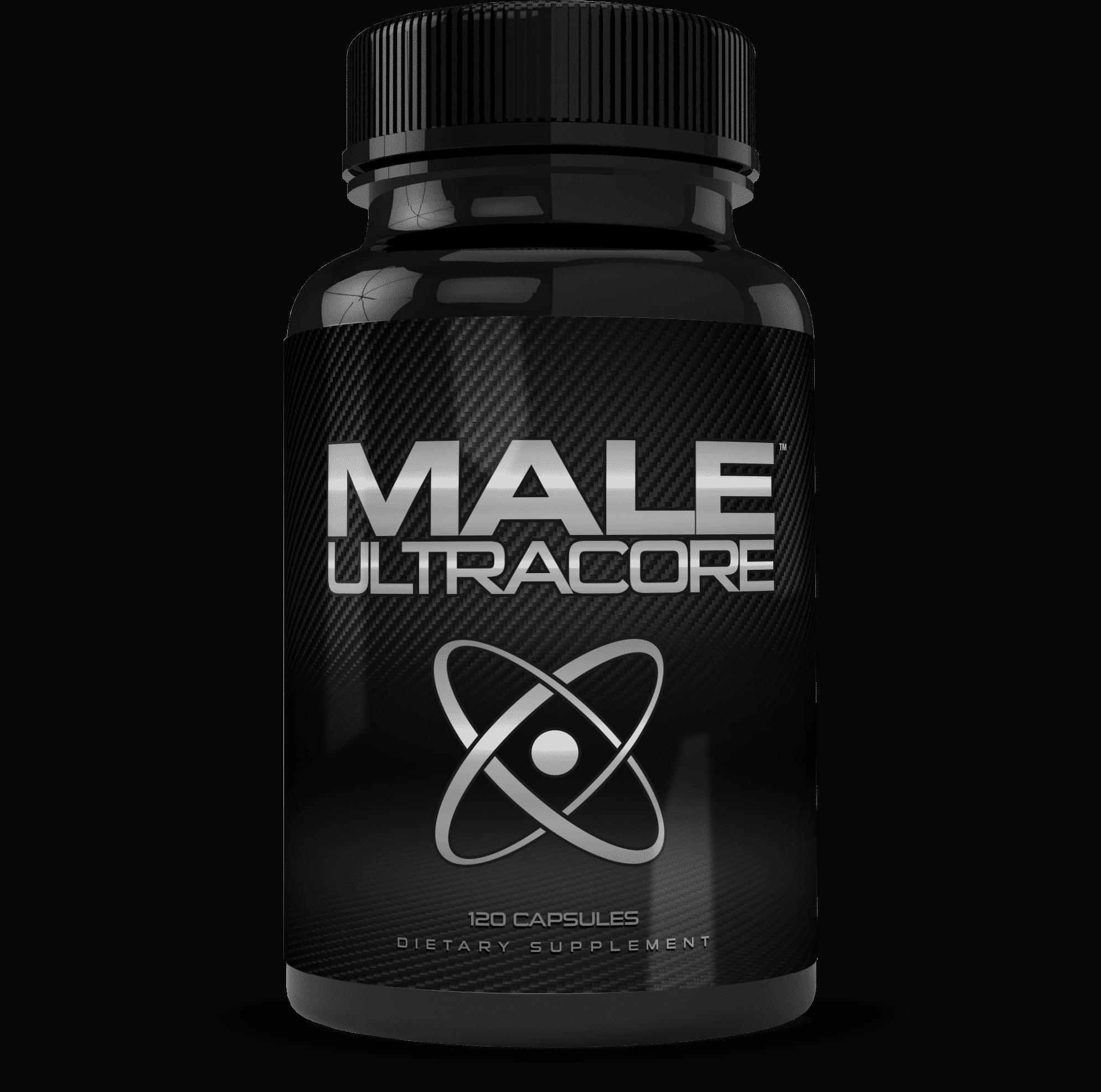 Male UltraCore Bottle